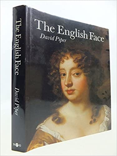 Book English Face
