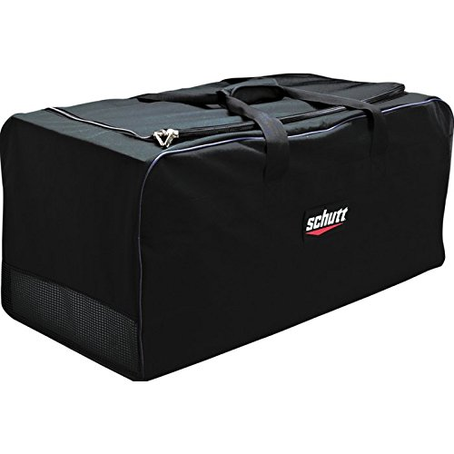 0b59b1cd1432 Amazon.com   Schutt Large Team Equipment Bag (Black