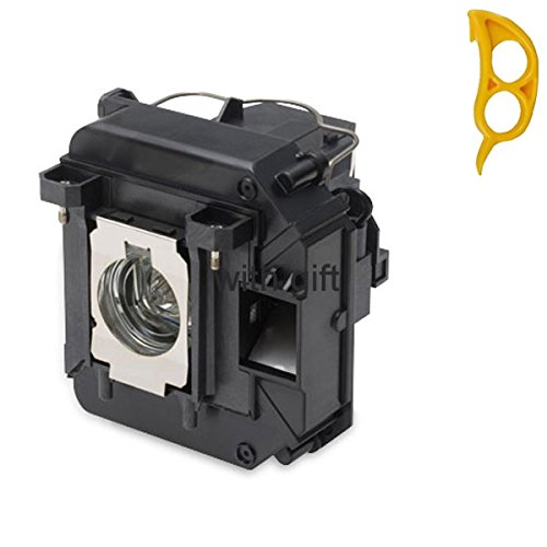 MY LAMPS ELPLP68 / V13H010L68 Original Lamp with Housing ...
