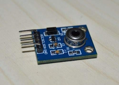 - DP-iot MLX90614 Contactless Temperature Sensor Module