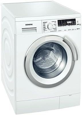 Siemens WM10S420EE Independiente Carga frontal 8kg 1000RPM A+++ ...