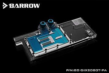 Barrow Gigabyte RTX 2080T/2080/2070 AORUS LRC 2.0 RGB ...