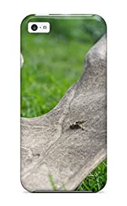 Best MarvinDGarcia Perfect Case For Iphone 5c/ Anti-scratch Protector Case (antler) 8200679K25722311