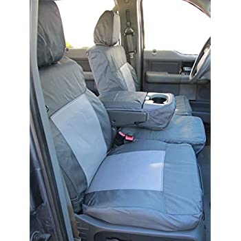 Amazon Com Durafit Seat Covers Made To Fit 2004 2008 Ford