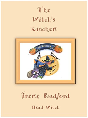 Witchs kitchen kindle edition by irene radford bob brown tim witchs kitchen by radford irene fandeluxe Choice Image