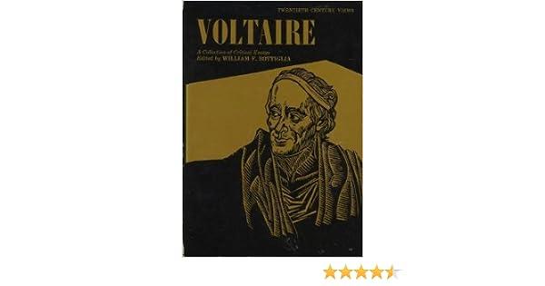 Candide/Voltaire Reserve Books