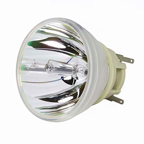 CTLAMP 5J.J7L05.001 P-VIP 240 0.8 E20.9n Original OEM Bare Lamp/Bulb Compatible with BenQ W1080ST 3D DLP Full HD Home Theater Projector