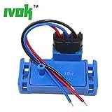 IVOK Set Of 1PCS 3Pin 12223861 For GM 3Bar 3 bar