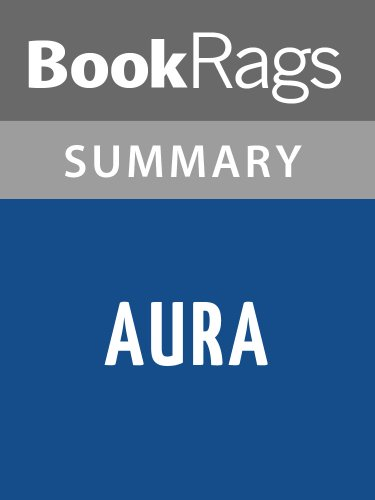 Amazon summary study guide aura by carlos fuentes ebook summary study guide aura by carlos fuentes by bookrags fandeluxe Gallery