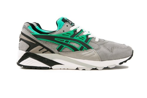 Grey Kayano 1390 Light GEL Mens Trainer 9 Asics H403N Black vORpFqnwx