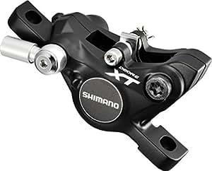 Shimano Deore XT BR-M785 - Pinzas de freno - resina G01A negro 2016 Frenos disco