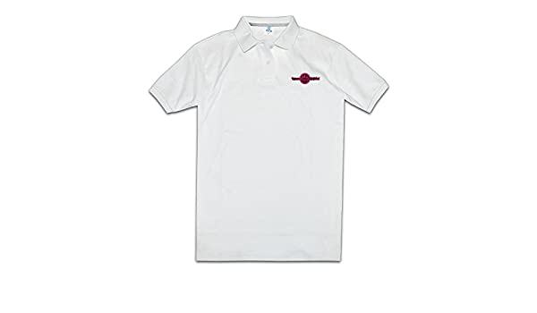 8b0e1c95 Three Days Grace Canadian Rock Band Men Best Polo Shirts Funny Collared  Shirts: Amazon.com: Books