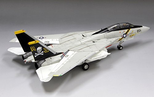 Fine Molds 1//72 aircraft series the United States Navy F-14A Tomcat plastic mode