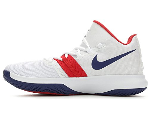 white Homme university Chaussures Fitness Multicolore Blue Red Kyrie deep Flytrap 146 De Royal Nike Hq0AwA