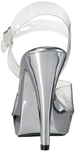 Cocktail Cocktail Clr 508 Chrome slv 508 qf7zSxnFn
