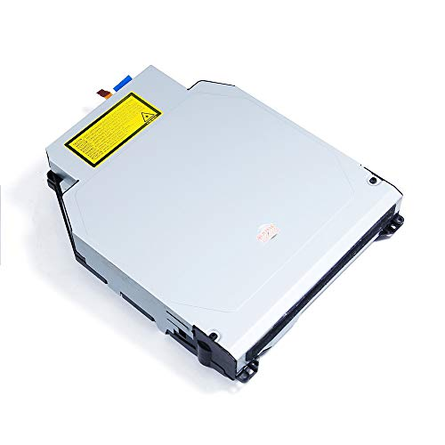 - Original Blu-ray DVD Drive KEM-450DAA Replacement for Sony PlayStation 3 PS3 Slim 160GB 250GB 320GB CECH-2500 Series CECH-2501a 2501b 2504a Game Console Complete Assembly Repair Parts