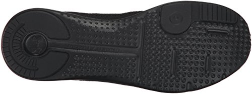 Sneaker Men's Armour Under Black 004 Black Rapid w0atx6PqH