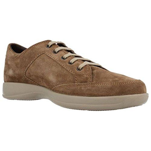 Zapatos para hombre, color Hueso , marca STONEFLY, modelo Zapatos Para Hombre STONEFLY SEASON III 6 VELOUR Hueso Hueso