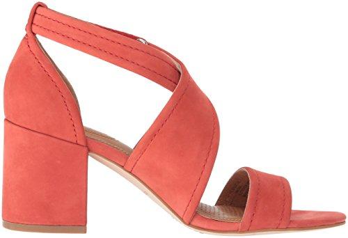 Corso Como Women's CC-Nattie Heeled Sandal Deep Red LthwS0s
