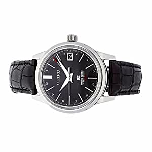 Seiko Grand Seiko automatic-self-wind mens Watch SBGJ019 (Certified Pre-owned)