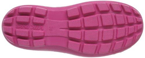 Viking Supra Light 5-74200 Unisex-Kinder Schlupfstiefel Pink (Fuchsia/Pink 1709)