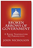 Broken Arrows of Government: A Room Temperature IQ Perspective