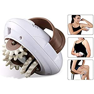 HEMIZA Electric Body Slimmer Roller Massager