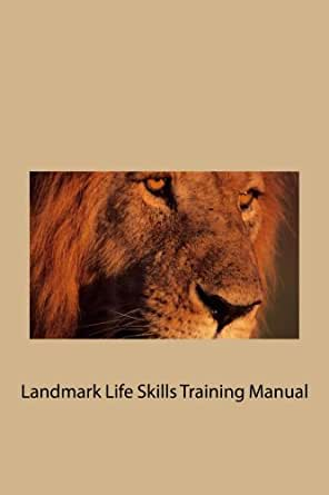 unicef life skills training manual