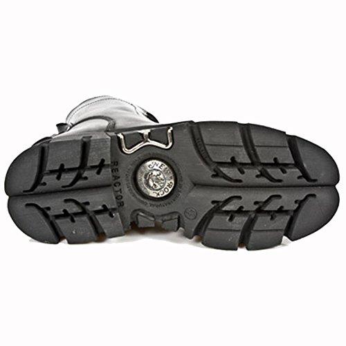 New Rock Herren M 563 S1 Stiefel 47