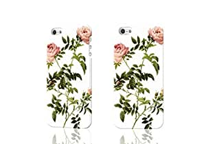 New Charming YaYa Super Strong Red Roses On Display PC For LG G3 Case Cover