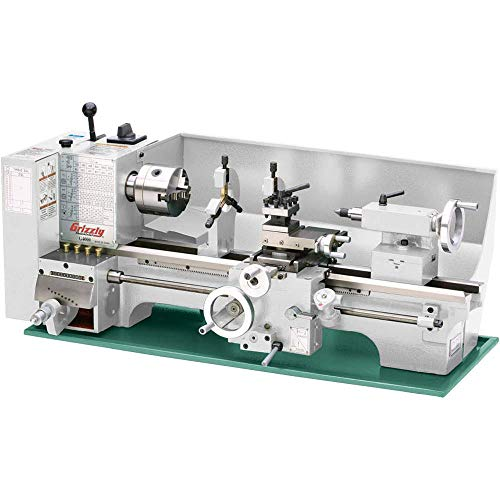 Best Metal Lathes
