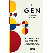 El gen: Una historia personal