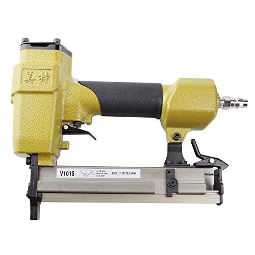 V- Nailer Series V1015B Pneumatic Picture Frame Joiner or Picture Frame Nailer (Szie 1/4-Inch to 5/8-Inch) (v1015b)