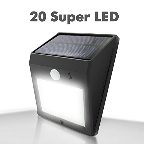 Solar Led Accent - 7