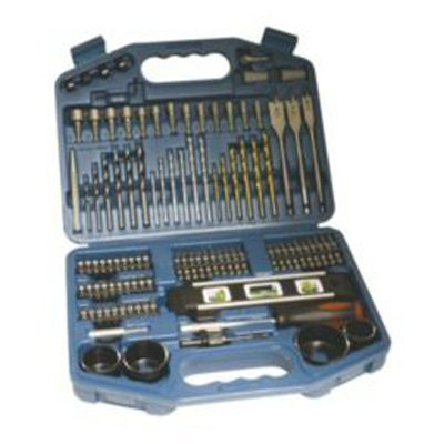 Makita p-67832 101 Piece accessory kit in plastic case Impact Drill Driver Bit Set (Best Impact Driver Uk)