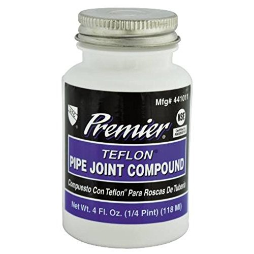 premier-441007-premier-premium-grade-teflon-all-purpose-pipe-joint-compound-1-oz-tube