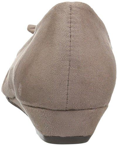 Taille 9 By Us Femmes Suede Taupe Laundry Eu Pebble Marron Cl 40 Couleur qgwPg84