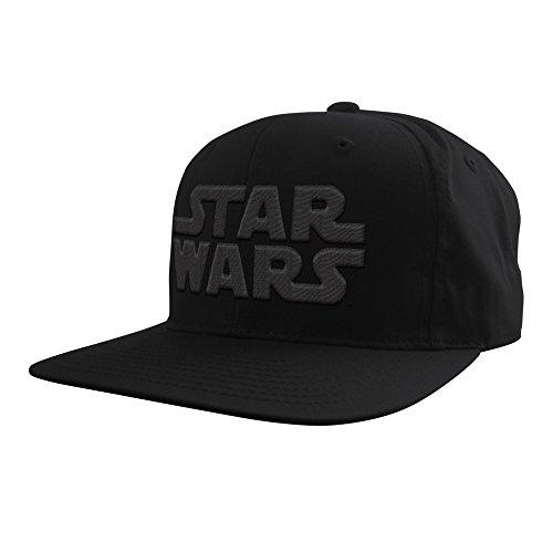 Oscuro Negro béisbol de Gorra Imperio la Despertar El Fuerza Wars de Star wxvPW