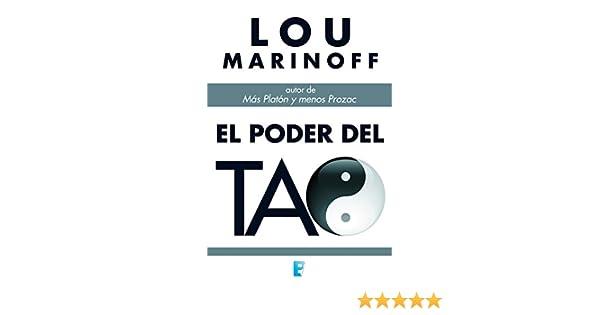 El Poder Del Tao Spanish Edition