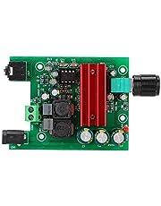 SOONHUA - Módulo de amplificador digital de 100 W con NE5532 OPAMP para TPA3116 D2 8-25VDC
