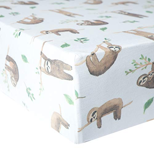 sloth nursery buyer's guide