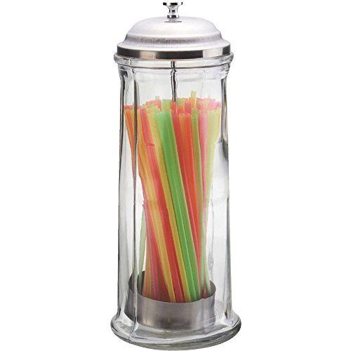 Lifetime Hoan The Classic Straw Dispenser by Lifetime Hoan