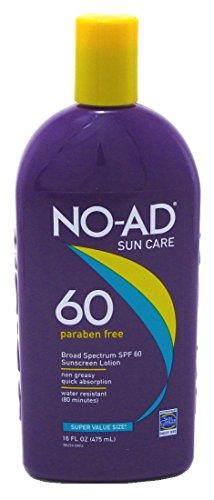 Sunscreen 60 - 6