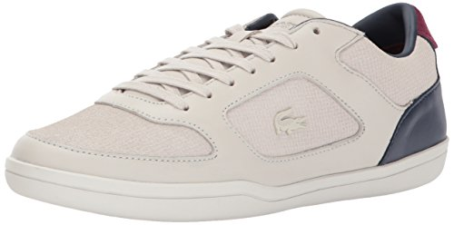 Lacoste Men's Court-Minimal 317 1 Sneaker Navy online for sale explore cheap price sale Manchester P3QuDxUazi