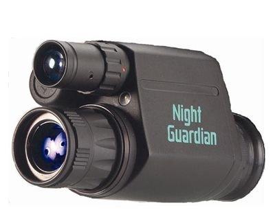 Night Optics USA Guardian 1X Gen 1+ Night Vision Mono-Goggle NG-112-1G