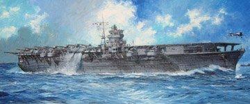 """Fujimi 1/700 IJN Aircraft Carrier """"Shokaku"""""""