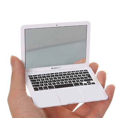 joinnew-mini-macbook-air-style-portable-mirror-apple-notebook-creative-make-up-mirror