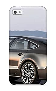 Hot BIagsir17093bdUoK Audi A7 23 Tpu Case Cover Compatible With Iphone 5c