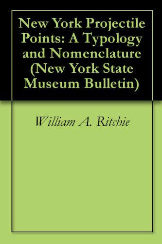 The Chenango Chapter of the New York State Archaeological Association