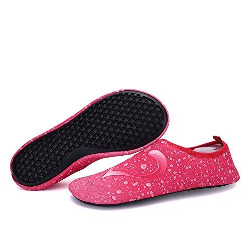 Heren Dames En Kinderen Sportschoenen Voor Buiten Buitensport Sneaker Sneldrogend Ventilatieopeningen Kpu Buitenzool 6-laags
